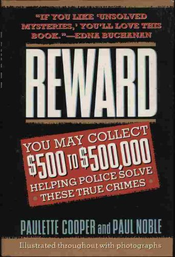 Reward (True crime)