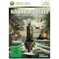 Naval Assault - The Killing Tide [Importación alemana]
