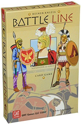 Battle Line (Games Rome Board)
