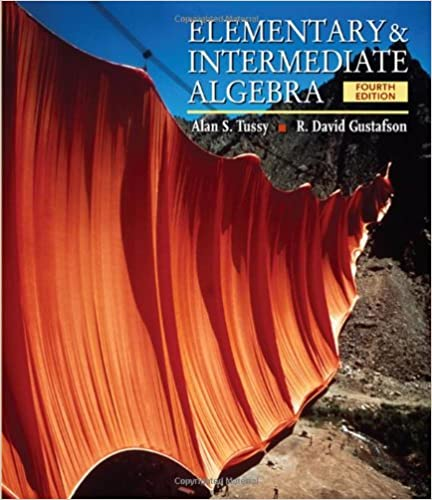 Elementary and intermediate algebra alan s tussy r david elementary and intermediate algebra 4th edition fandeluxe Image collections