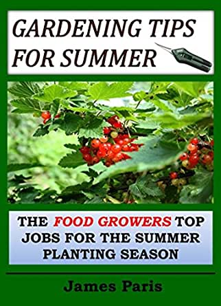 Gardening Tips For Summer The Vegetable Gardeners Top Jobs For The Summer Growing Season