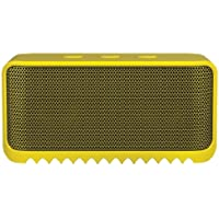Jabra SOLEMATE MINI Wireless Bluetooth Portable Speaker - Yellow