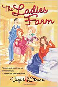 The Ladies Farm Kensington 9780758201362 Amazon Com Books border=