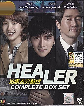 English Sub. 5-DVD Version)