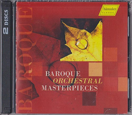 Other Baroque Masterpieces - 7