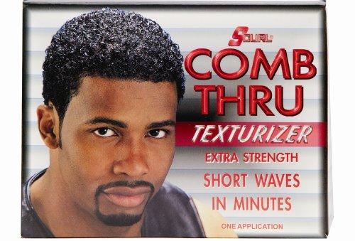 (S-Curl Comb Thru Texturizer Relaxer Super - Case Pack 12 SKU-PAS816356)