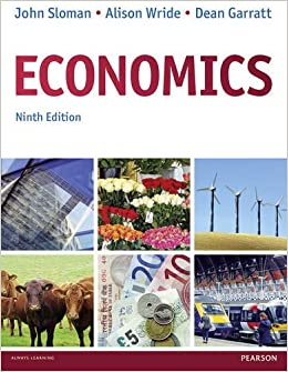 Book Economics with MEL access card