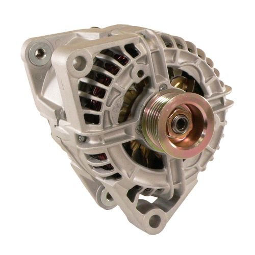 DB Electrical ABO0194 Alternator (For Saturn L Series 00 01 02 03 04 05/2000 2001 2002 2003 2005)