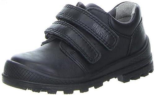 Superfit Mark Boys Black Velcro School Shoes FREE Delivery (EU 26   UK 8.5 8f22d6ab6