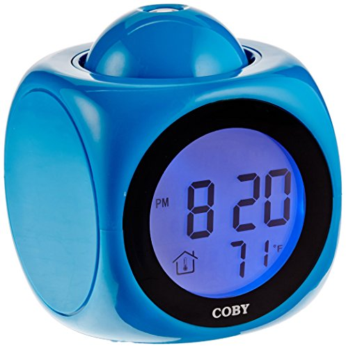 emerson projector alarm clock - 9