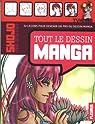 Tout le Dessin Manga par Ta