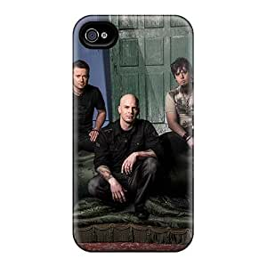 JonBradica Iphone 4/4s Bumper Cell-phone Hard Cover Custom Colorful Mercenary Band Pictures [GEc2473unhI]
