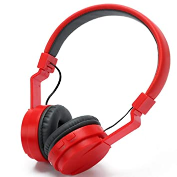 Gaming Auricular Inalámbrico, Bluetooth Overhead Auriculares Ruido Perimetral Cancelación Para PC/Nintendo Switch/