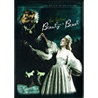 Beauty and The Beast (The Criterion Collection)