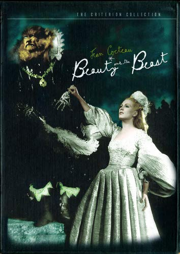 (Beauty and The Beast (The Criterion Collection) )
