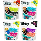 Furby Frames Glasses Accessory Set Mega Pack Includes ALL 4 pack variants so 8 frames in total!!