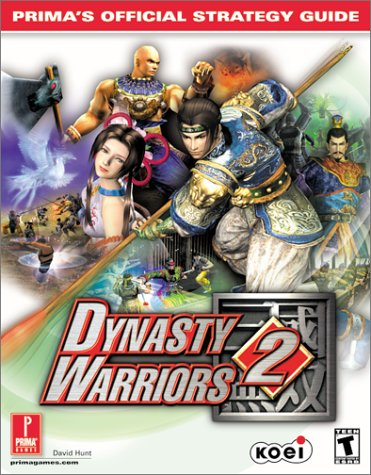 Dynasty Warriors 2: Prima's Official Strategy Guide pdf epub