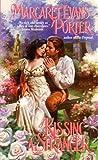 Kissing a Stranger, Margaret E. Porter, 0380795590