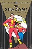 Shazam!, The - Archives, Volume 3 (Archive Editions (Graphic Novels))