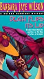 img - for Death Flips Its Lid: A Brenda Midnight Mystery book / textbook / text book