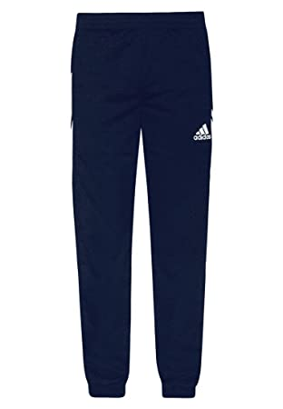 721acc42a87f adidas Sereno 14 Polyester Tracksuit Bottom  Amazon.co.uk  Sports ...