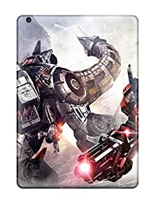 Fashionable VXGswDk9277qsZgR Ipad Air Case Cover For Transformers Fall Of Cybertron Protective Case