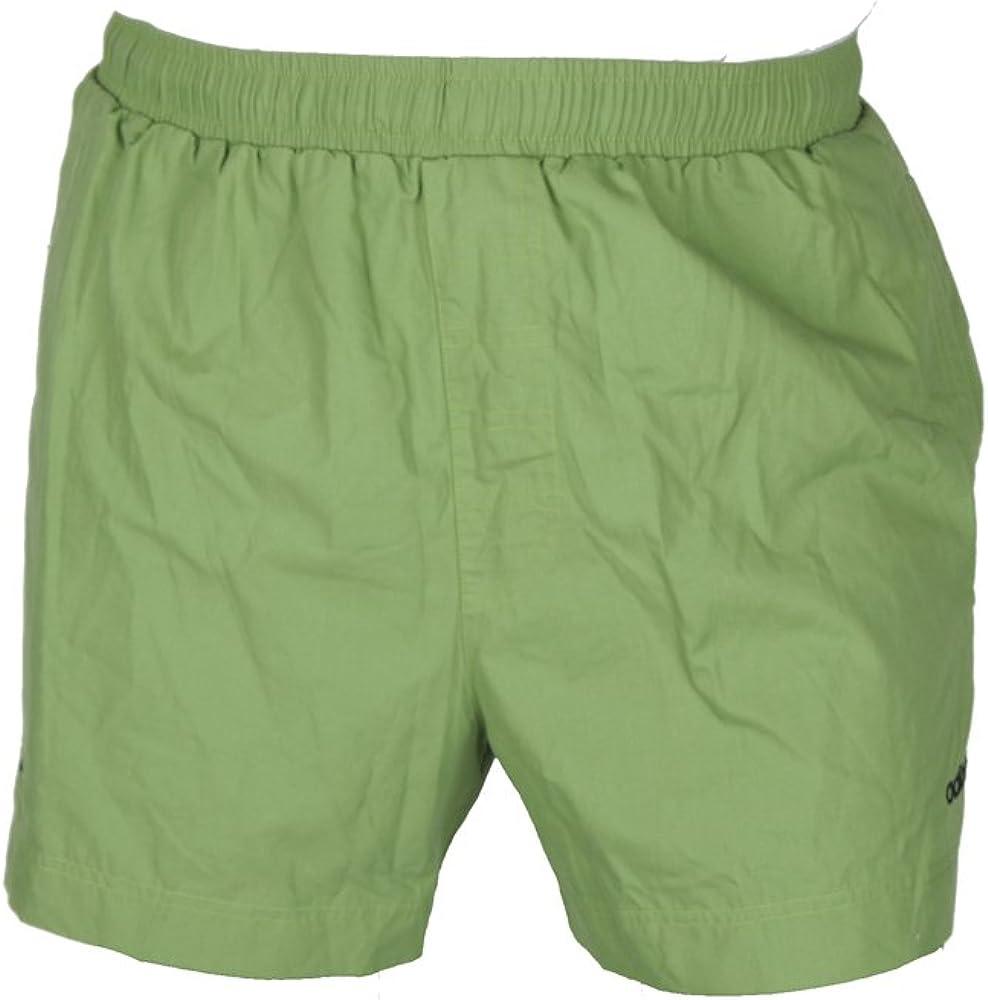 adidas Tenis Pantalones Cortos Verde Pantalón, Hombre, Color Verde, tamaño X-Large: Amazon.es: Ropa y accesorios