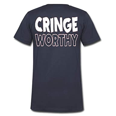 Cringe shirts