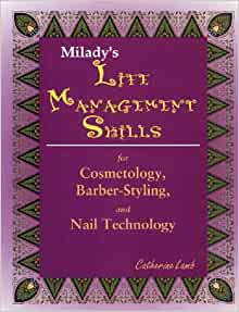 Milady's Professional Instructor Exam Review