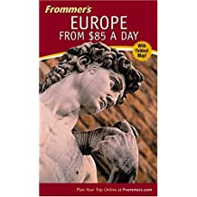Frommer's Europe from $85 a Day