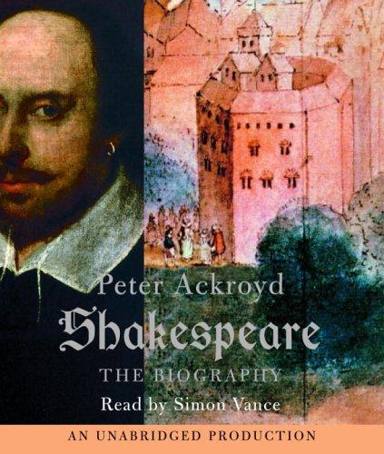 Read Online Shakespeare ebook