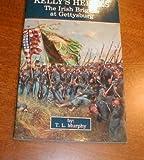 Kelly's Heroes: The Irish Brigade at Gettysburg