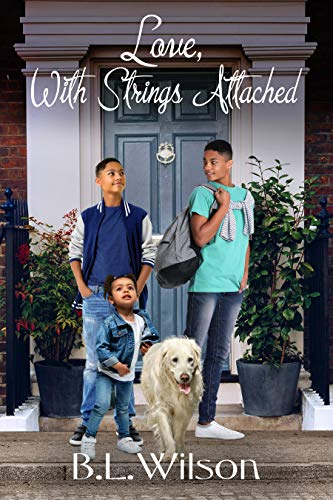 Book: Love, With Strings Attached by B.L. Wilson