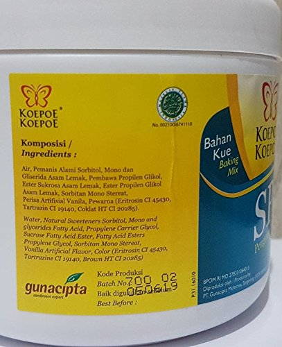 Koepoe-koepoe Sp Emulsifier, 1 Kg by Koepoe Koepoe (Image #2)