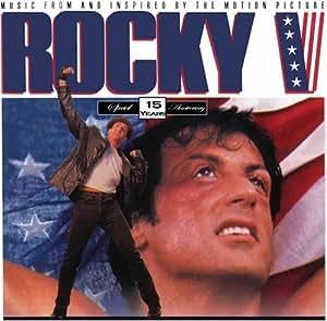 Rocky V [Enhanced CD]