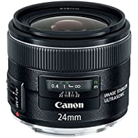 Canon EF 24mm f2.8 IS USM Wide Angle Lens 5345B002
