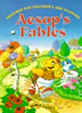 Aesop's Fables, S. A. Handford, 1858545730