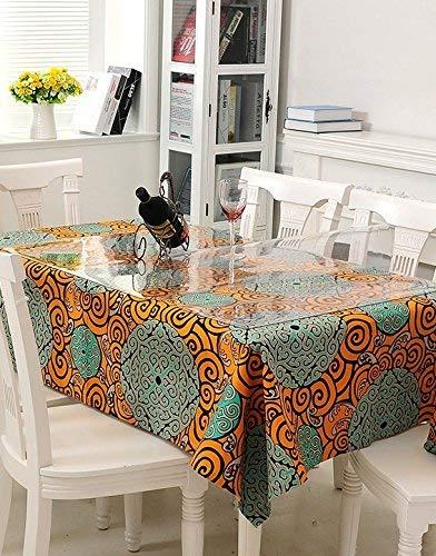 Mantel duradero para mesa de comedor, estilo americano, material ...