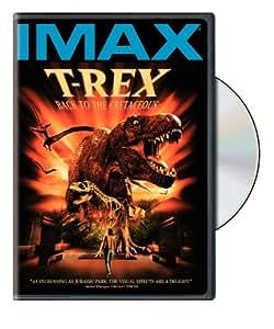 T-Rex - Back to the Cretaceous (IMAX)
