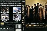 LOS MINONDO [NTSC/Region 1 & 4 dvd. Import - Latin America] 2 disc boset - No English options.