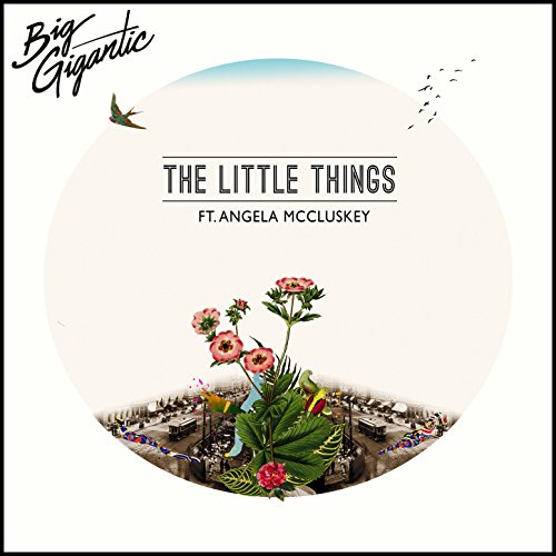 The Little Things (feat. Angel...
