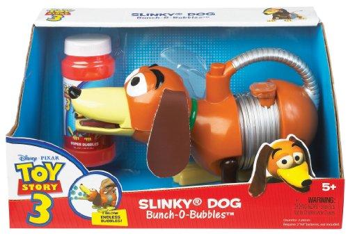 Disney Pixar Story Slinky Bunch O Bubbles product image