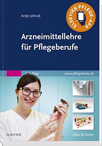 Arzneimittellehre für Pflegeberufe