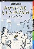 "Afficher ""Antoine Blancpain, collégien"""