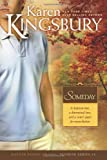 Front cover for the book Someday by Karen Kingsbury