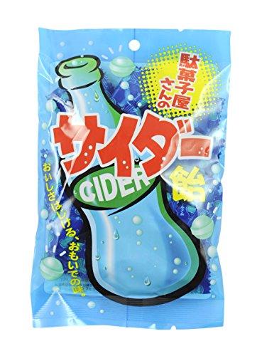 Soda Hard Candy - 9