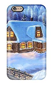 New Animated S Tpu Case Cover, Anti-scratch DqCRvKH1870arCVD Phone Case For Iphone 6 by icecream design