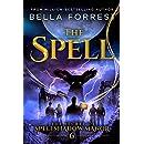 The Secret of Spellshadow Manor 6: The Spell