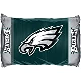 "Philadelphia Eagles NFL Pillow Case 20"" X 30"""