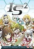 Infinite Stratos - Series 2 Collection [DVD] [2015]